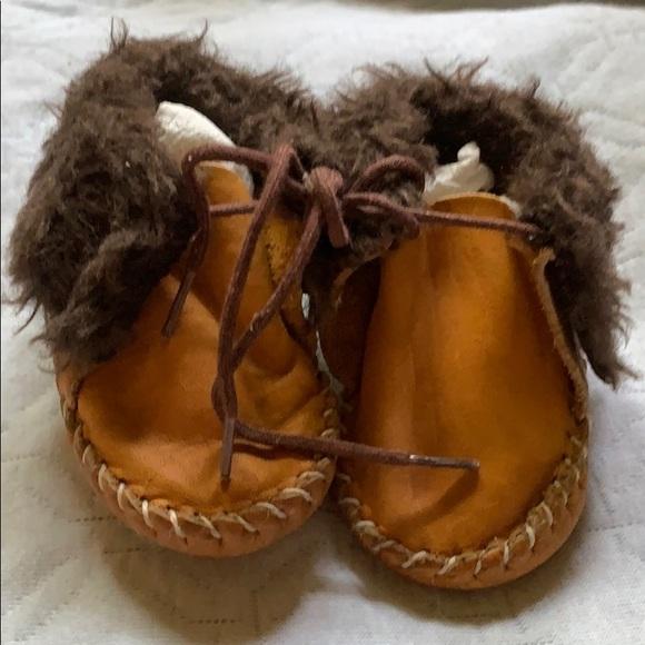 Shoes   Baby Handmade Moccasins   Poshmark